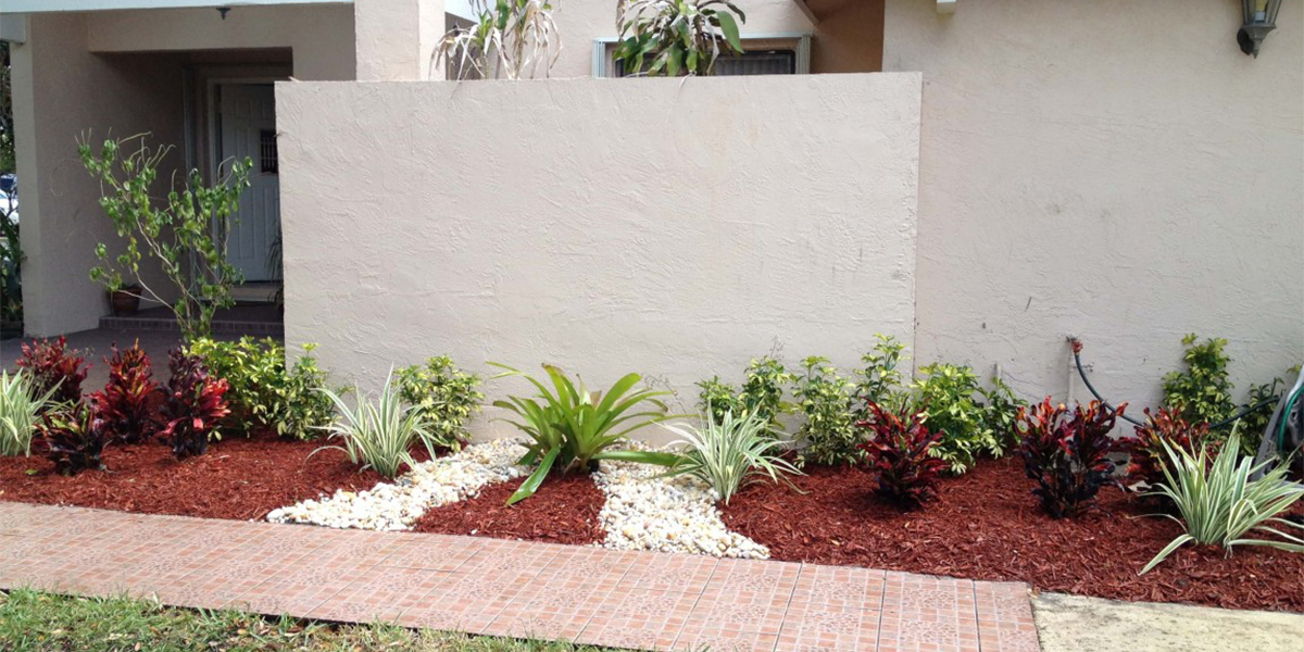 Radcliffe - Xtreme Landscaping & Grounds Maintenance