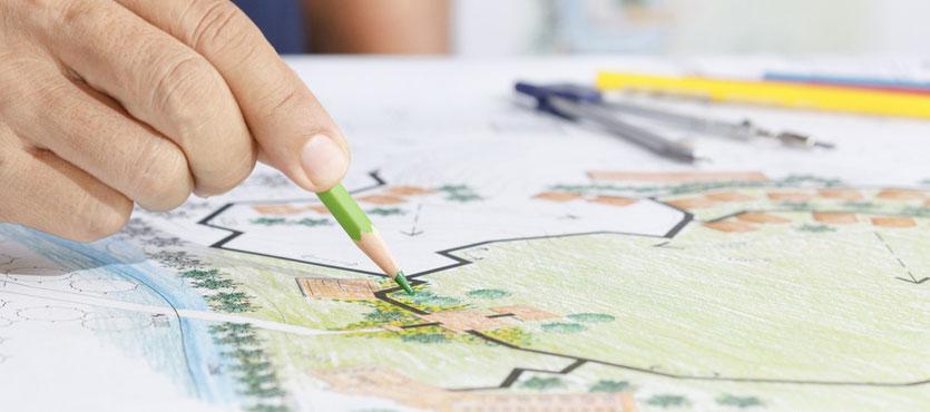7 Innovative Landscape Designs for South Florida