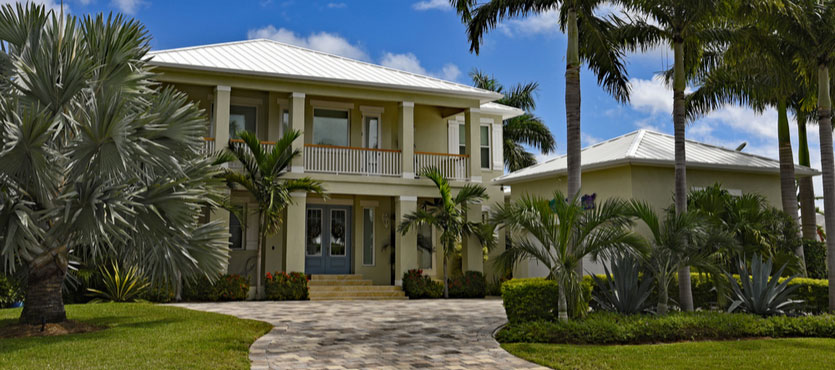 Benefits & Options for Landscaping with Native Trees to South Florida