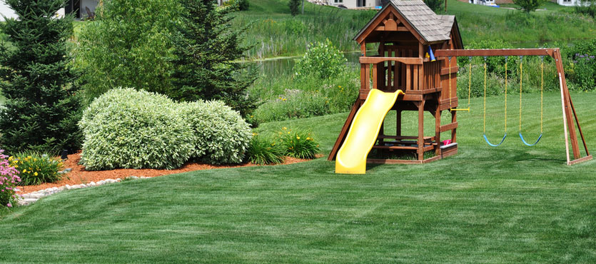 11 Kid-Friendly Landscaping Ideas People of All Ages Will Love