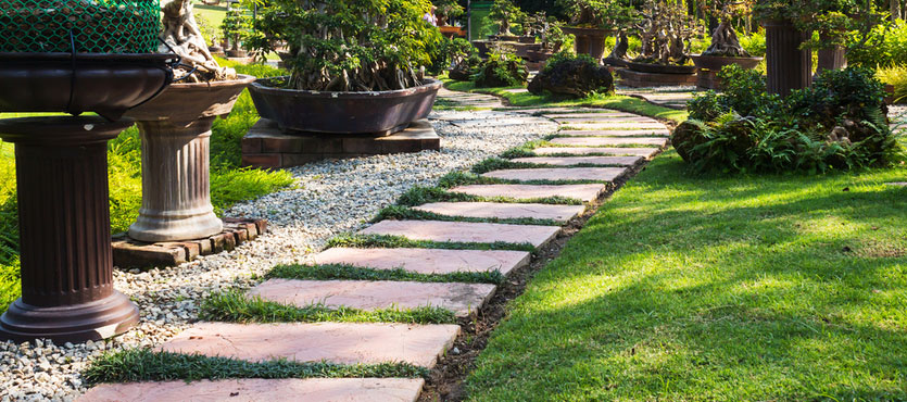 The Hidden Value of Landscaping