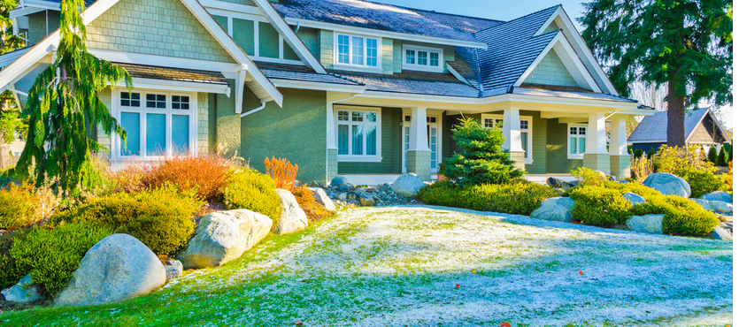 What your Lawn Needs this Winter
